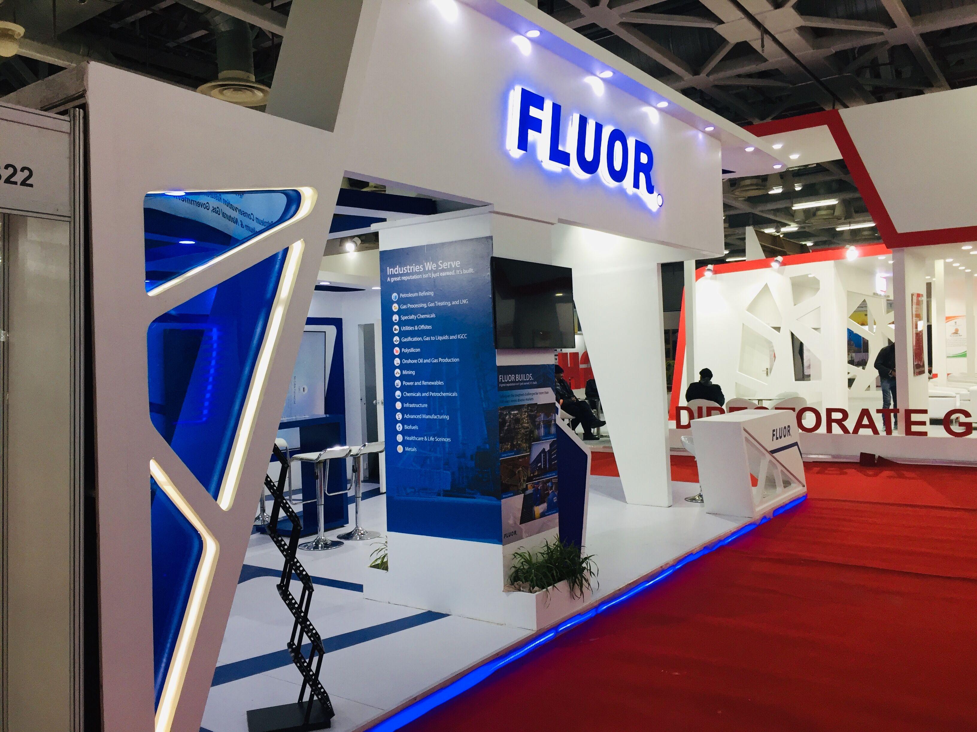Fluor Daniel India Pvt Ltd