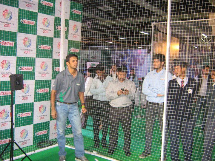 Castrol Cricket Lab India